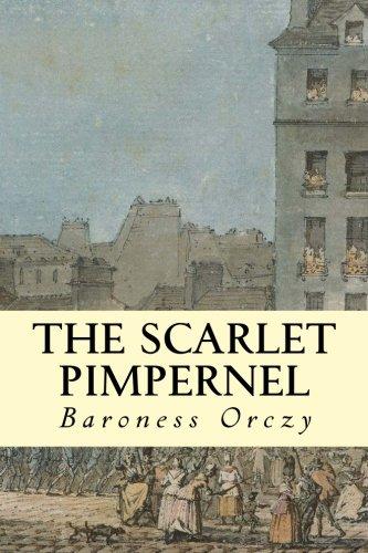 9781500556204: The Scarlet Pimpernel