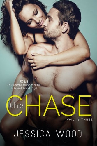 9781500556341: The Chase, Vol. 3 (Volume 3)