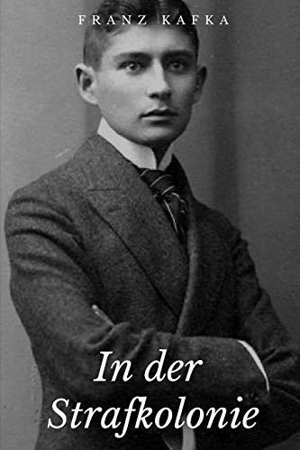9781500558826: In der Strafkolonie (German Edition)