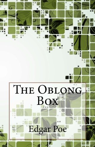 9781500563691: The Oblong Box