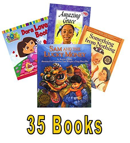 9781500563707: The Diversity Library: Lola At the Library; Whoever You Are; the Princess Needs a Bath; This Is the Way We Go to School; My Dogs the Best; Ice Cream Everywhere; the 100th Day of School; Wait Ho Ho Wait; or Eats a Pizza;the Best Teacher in the World
