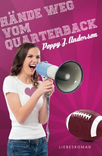 9781500563783: Hände weg vom Quarterback (German Edition)