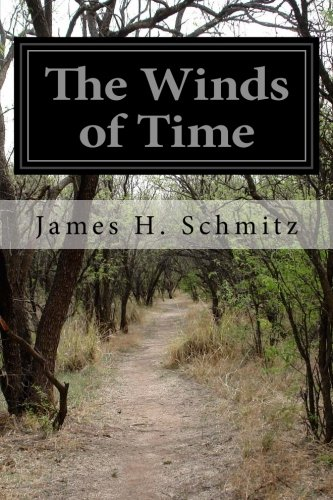 9781500564988: The Winds of Time