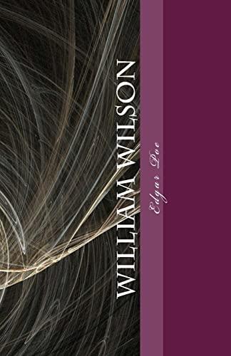 9781500565190: William Wilson