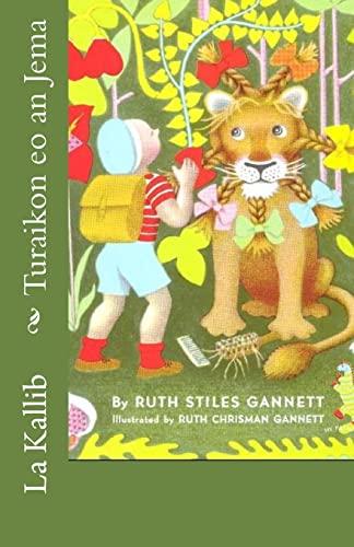 Turaikon EO an Jema: Gannett, Ruth Stiles