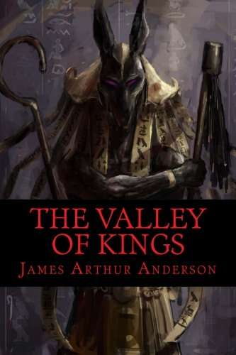 9781500565763: The Valley of Kings