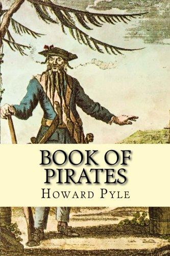 9781500569051: Book of Pirates
