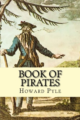 9781500569051: Book of Pirates