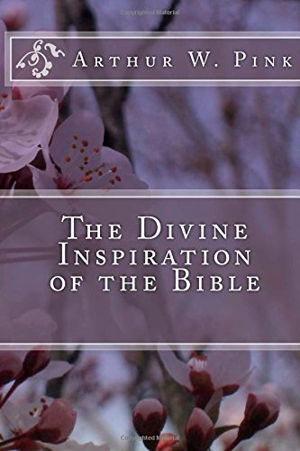 9781500569068: The Divine Inspiration of the Bible