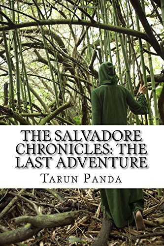 9781500570729: The Salvadore Chronicles: The Last Adventure (Volume 1)