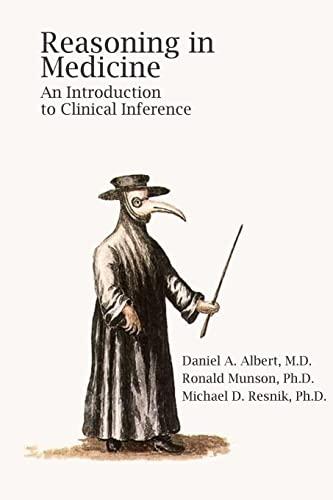 9781500573867: Reasoning In Medicine