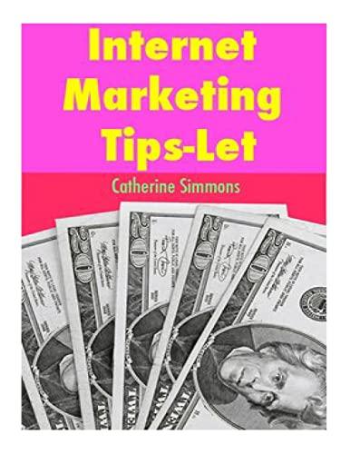 9781500574420: Internet Marketing Tips-Let