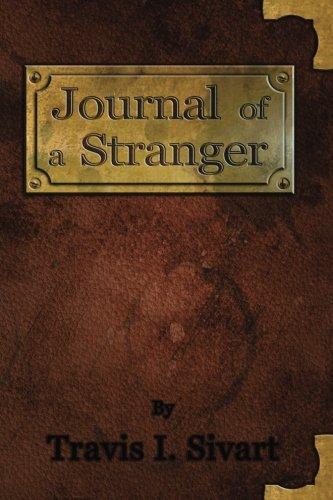 9781500575571: Journal of a Stranger