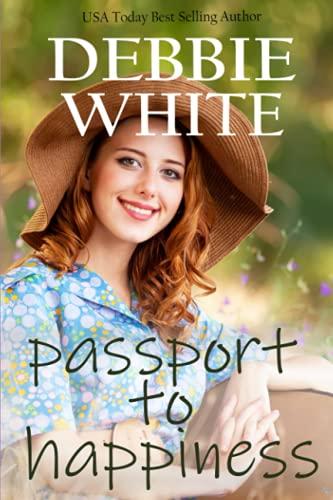 9781500579920: Passport To Happiness