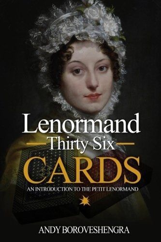 9781500582487: Lenormand Thirty Six Cards: An Introduction to the Petit Lenormand
