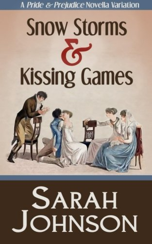9781500583446: Snow Storms & Kissing Games