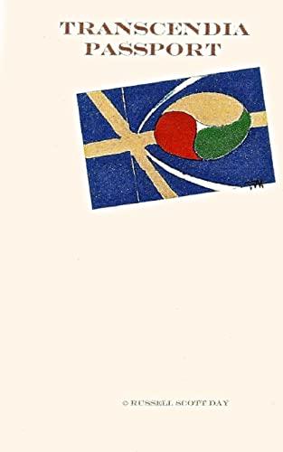 9781500584368: Transcendia Passport
