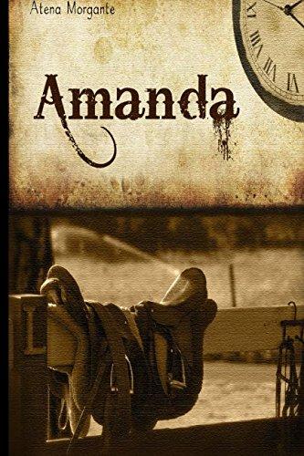 9781500588021: Amanda (Italian Edition)