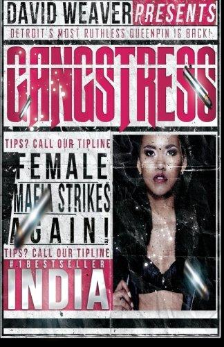 9781500594657: Gangstress