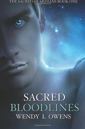 9781500595968: Sacred Bloodlines (The Sacred Guardians) (Volume 1)