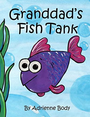 Granddad's Fish Tank: Body, Adrienne