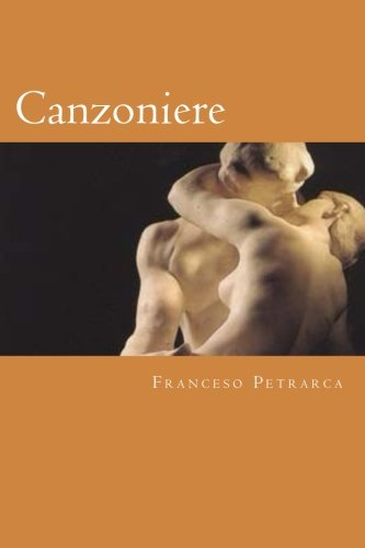 9781500597023: Canzoniere