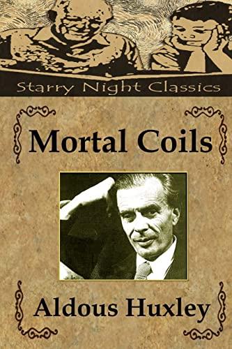 9781500598976: Mortal Coils