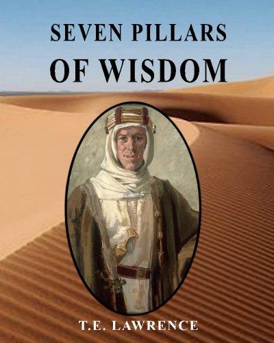 9781500601386: Seven Pillars of Wisdom