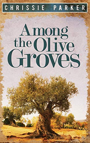 9781500601751: Among the Olive Groves