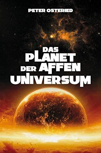 9781500603236: Das Planet der Affen Universum