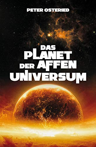 9781500603236: Das Planet der Affen Universum (German Edition)