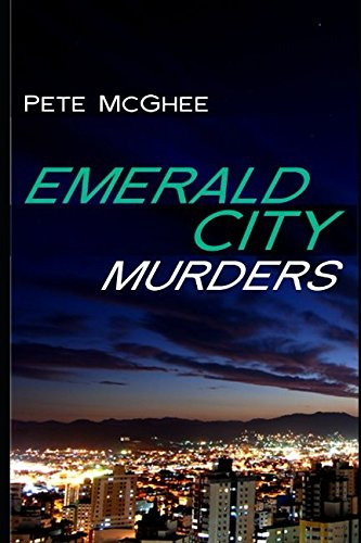9781500604776: Emerald City Murders