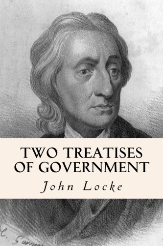 9781500606886: Two Treatises of Government
