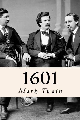 1601: Twain, Mark