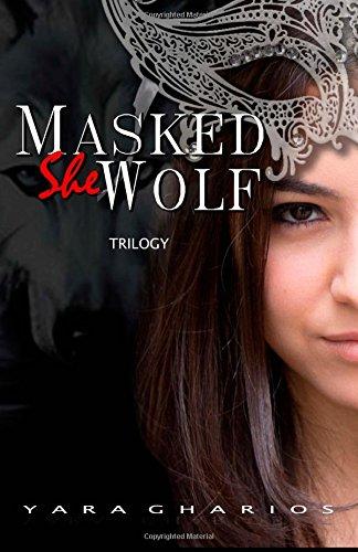 9781500609245: Masked SheWolf