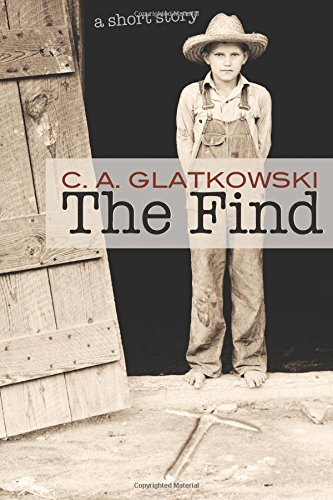 9781500610142: The Find (A Short Story)
