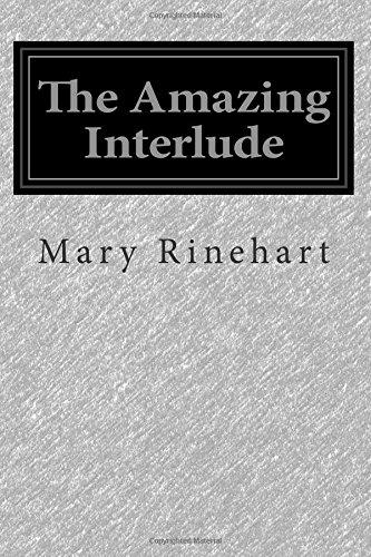 9781500613013: The Amazing Interlude