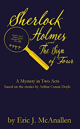9781500613686: Sherlock Holmes and the Sign of Four
