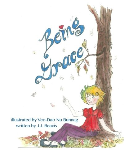 9781500615765: Being Grace