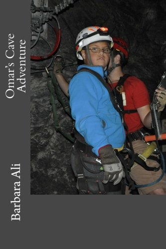 9781500617097: Omar's Cave Adventure (Omar's Adventures)
