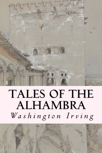 9781500618193: Tales of the Alhambra