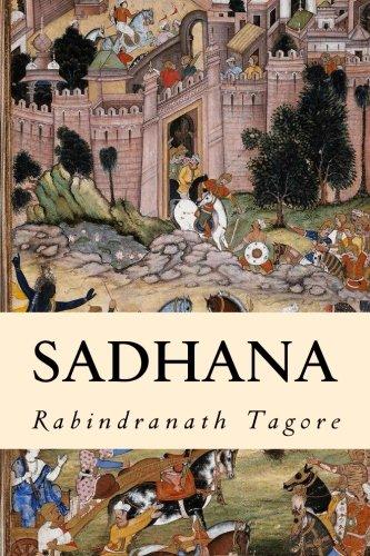 9781500618667: Sadhana