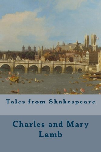 9781500619459: Tales from Shakespeare