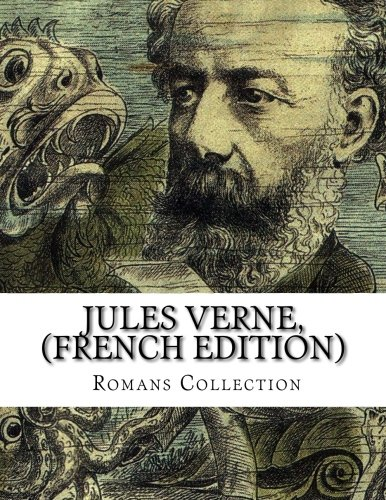 Jules Verne, (French Edition)  Romans Collection: Verne, Jules