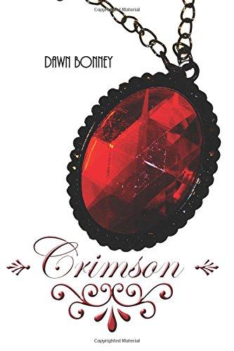 9781500621568: Crimson (The Town Of Crimson) (Volume 1)