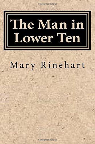 9781500621810: The Man in Lower Ten