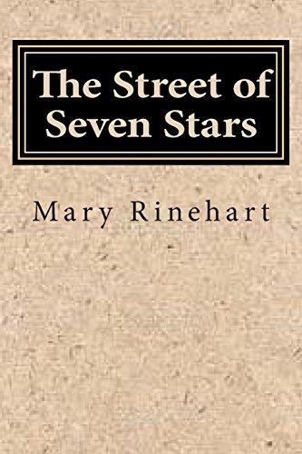 9781500622664: The Street of Seven Stars