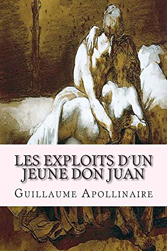 9781500622800: Les Exploits D´un Jeune Don Juan (French Edition)
