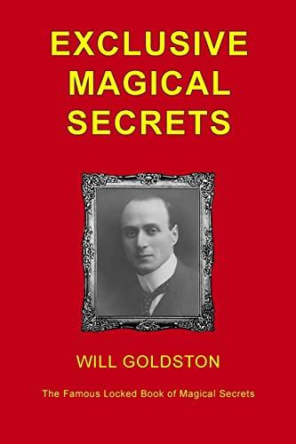 9781500623821: Exclusive Magical Secrets