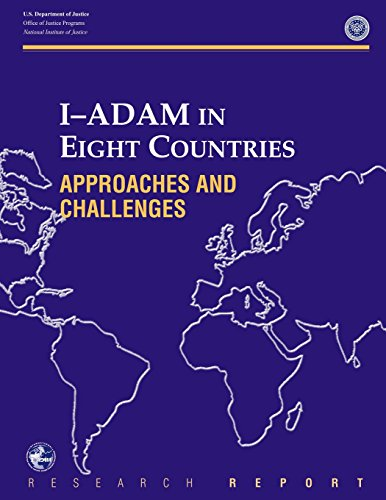9781500624156: I-Adam in Eight Countries: Approaches and Challenges